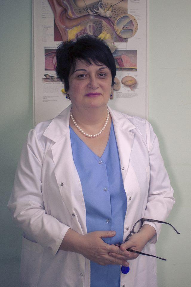 მაია მაისაშვილი
